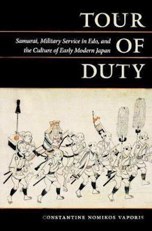 Bog, paperback Tour of Duty af Constantine Nomikos Vaporis