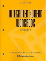 Integrated Korean Workbook (Klear Textbooks in Korean Language)
