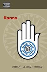 Karma (Dimensions of Asian Spirituality)