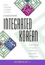 Integrated Korean (Klear Textbooks in Korean Language)