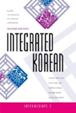 Integrated Korean (Klear Textbook in Korean Language)