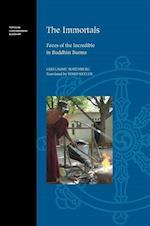 The Immortals (Topics in Contemporary Buddhism)