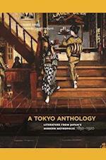 A Tokyo Anthology