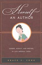 Herself an Author