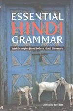 Essential Hindi Grammar