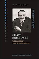 China's Stefan Zweig (Critical Interventions)