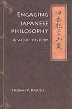 Engaging Japanese Philosophy (Nanzan Library of Asian Religion and Culture)