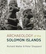 Archaeology of the Solomon Islands