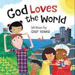 God Loves the World (God Our Maker)