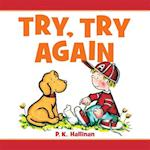 Try Try Again af P. K. Hallinan