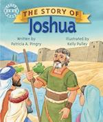 The Story of Joshua (Little Bible Books)