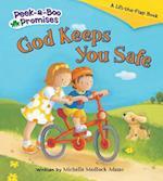 God Keeps You Safe (Peek a boo Promises)