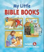 My Little Bible Books