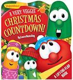 Very Veggie Christmas Countdown (Veggie Tales)