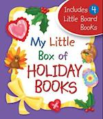 My Little Box of Holiday Books (Story of)