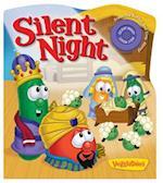 Silent Night (VeggieTales Candy Cane Press)