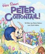 Here Comes Peter Cottontail BB