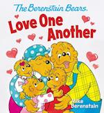 The Berenstain Bears Love One Another (Berenstain Bears)