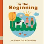 In the Beginning af Susana Gay