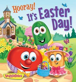Bog, hardback Hooray! It's Easter Day! af Kathleen Long Bostrom