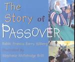 The Story of Passover af Francis Barry Silberg