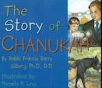 The Story of Chanukah af Francis Barry Silberg