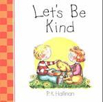 Lets Be Kind