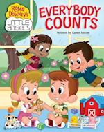 Everybody Counts (Roma Downey's Little Angels)