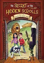 Race to the Ark (Secret of the Hidden Scrolls)