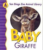 Baby Giraffe (San Diego Zoo Animal Library, nr. 4)