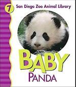 Baby Panda San Diego Zoo (San Diego Zoo Animal Library, nr. 7)