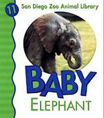Baby Elephant (San Diego Zoo Animal Library, nr. 11)