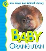 Baby Orangutan (San Diego Zoo Animal Library, nr. 9)
