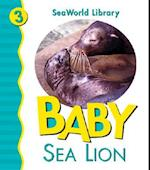 Baby Sea Lion San Diego Zoo (SeaWorld Library, nr. 3)
