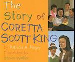 The Story of Coretta Scott King