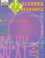 33 Steps to Algebra Readiness af Fred Pyrczak