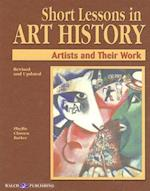 Short Lessons in Art History