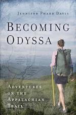 Becoming Odyssa af Jennifer Pharr Davis