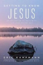 Getting to Know Jesus