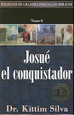 Josué El Conquistador