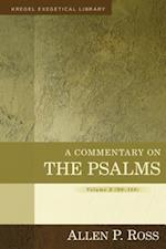 A Commentary on the Psalms (Kregel Exegetical Library, nr. 3)