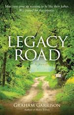 Legacy Road af Graham Garrison
