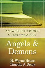 Answers to Common Questions about Angels and Demons
