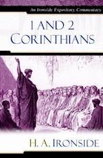 1 and 2 Corinthians (Ironside Expository Commentaries Hardcover)