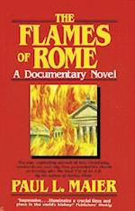 The Flames of Rome af Paul L. Maier