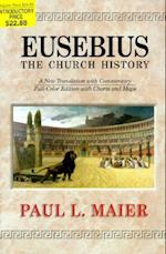 Eusebius--the Church History af Eusebius of Caesarea