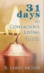 31 Days to Contagious Living