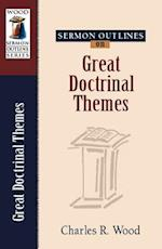 Sermon Outlines on Great Doctrinal Themes af Charles R. Wood