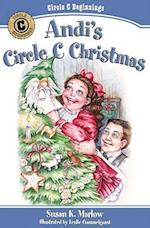Andi's Circle C Christmas (Circle C Beginnings)