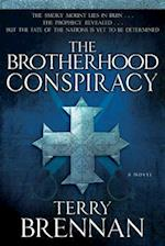 The Brotherhood Conspiracy af Terry Brennan